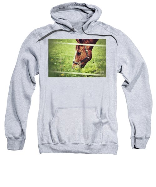 Grazing Sweatshirt