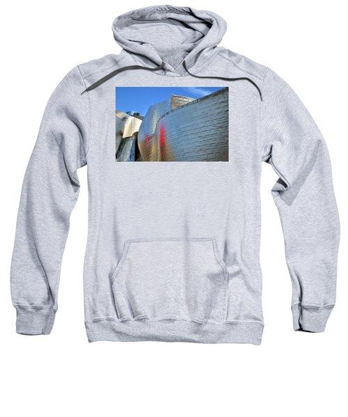 Guggenheim Museum Bilbao - 3 Sweatshirt