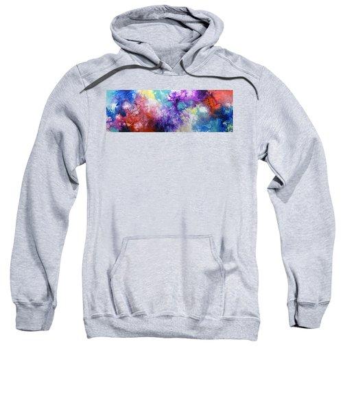Healing Energies Sweatshirt