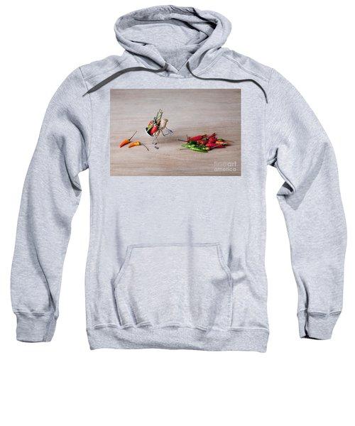Hot Delivery 02 Sweatshirt