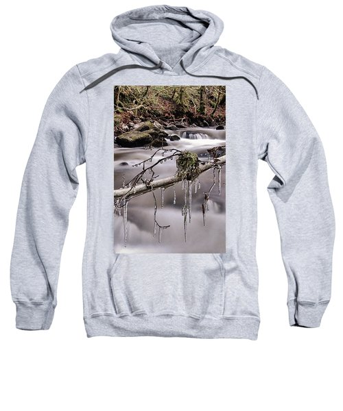 Ice Sweatshirt