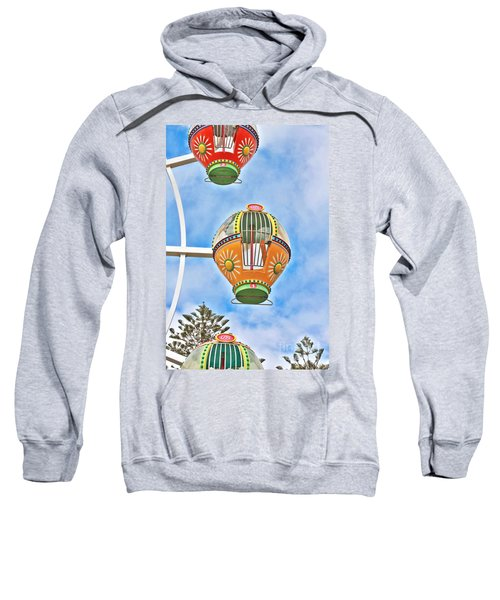 In Descent Sweatshirt
