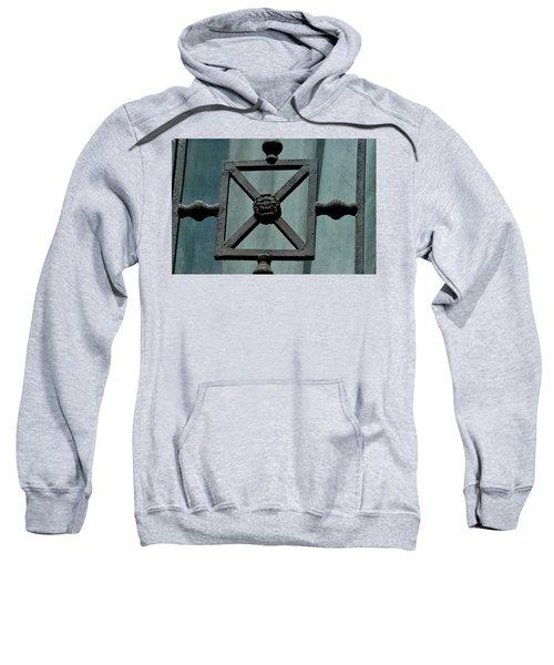 Iron Work Sweatshirt