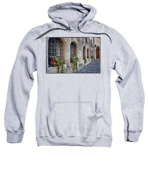 Italian Treasury Sweatshirt