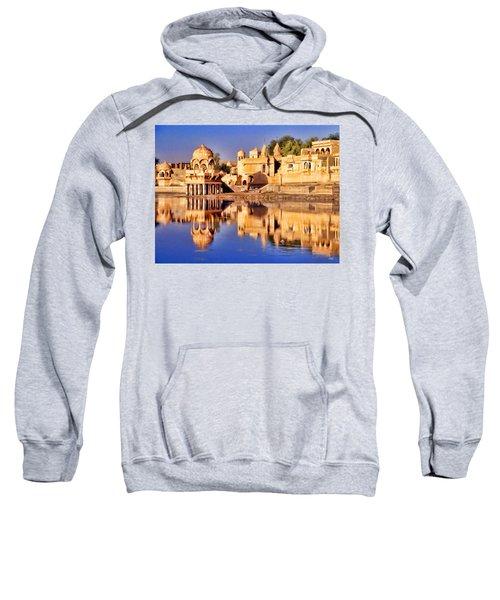 Jaisalmer Rajasthan Sweatshirt