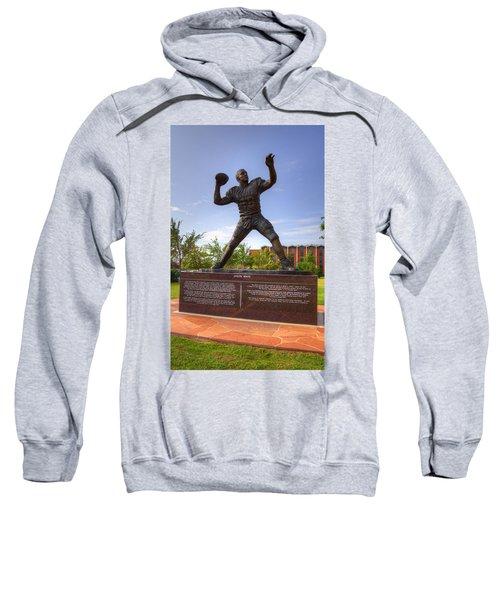 Jason White Sweatshirt