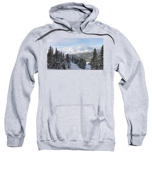 Joyful Day Sweatshirt