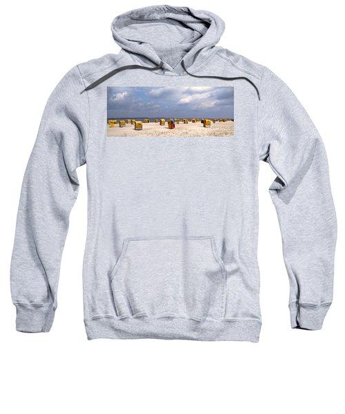 Laboe Beach ... Sweatshirt