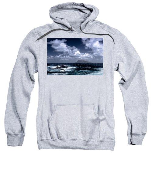 Land In Sight Sweatshirt