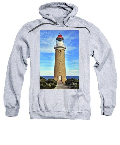 Light House At Cape Du Couedic Sweatshirt