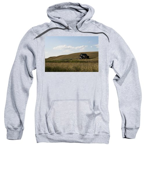 Little House On The Plains Sweatshirt