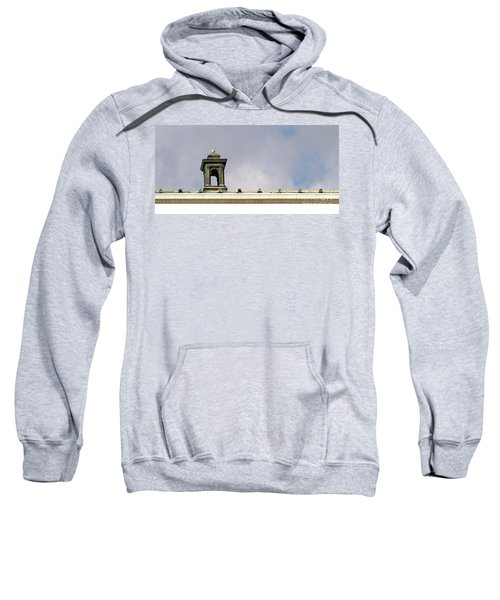 Little Tower Sweatshirt