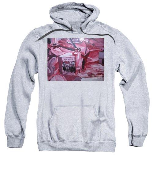 Little Women Sweatshirt