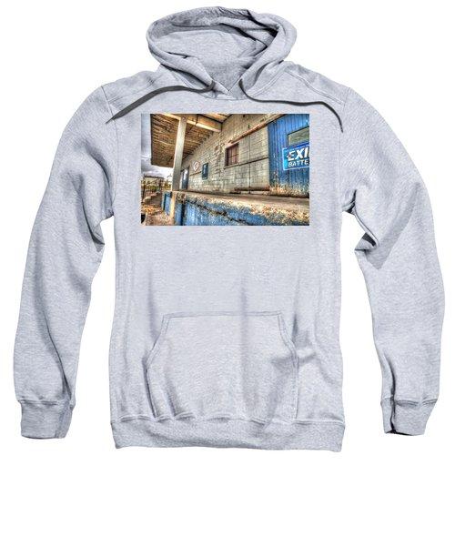 Loading Dock Sweatshirt