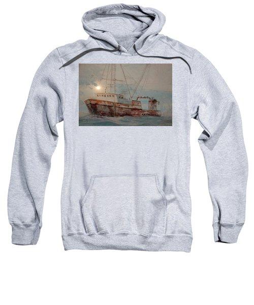 Lost At Sea Sweatshirt