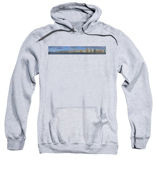 Manhattan - Hudson View Sweatshirt