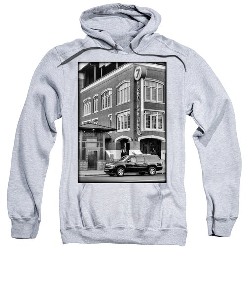 Mantle's Sweatshirt