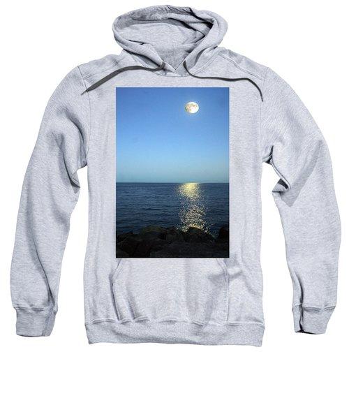Moon And Water Sweatshirt