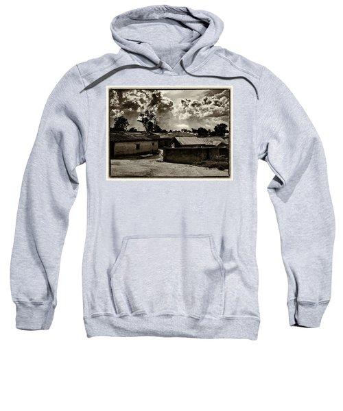 Nigerian Suburb Sweatshirt