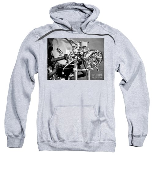 Norton Dominator Sweatshirt