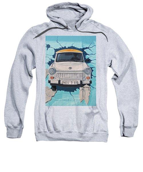 Nov-09-1989 Sweatshirt