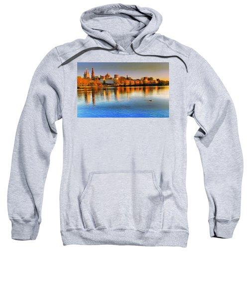 Novodevichy Convent Sweatshirt