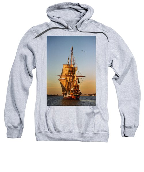Nyckel On The Chester Sweatshirt