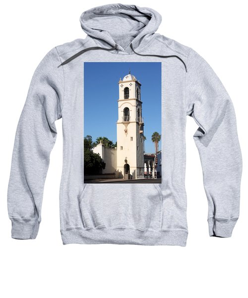Ojai Post Office Tower Sweatshirt