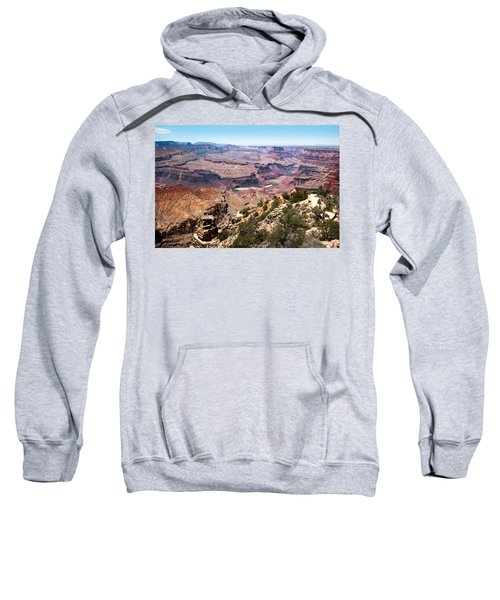 On The Rim Sweatshirt