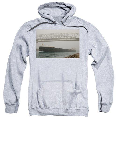 Only A Stones Throw Away Sweatshirt
