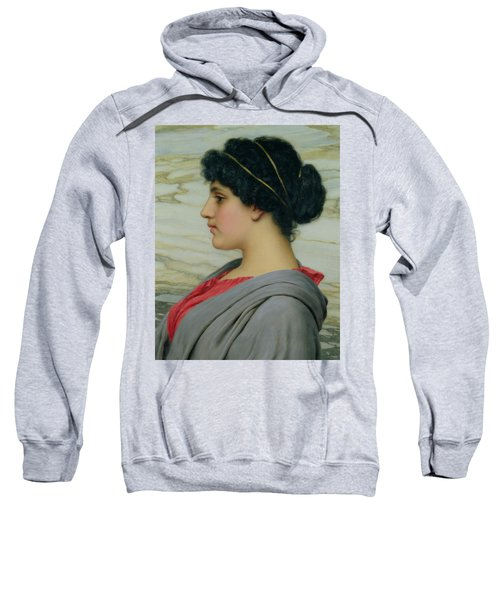 Perilla Sweatshirt