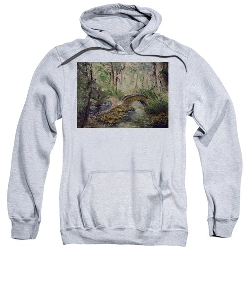 Pleasant Stroll Sweatshirt