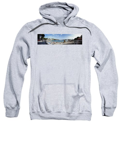 Porto Cristo Beach Sweatshirt