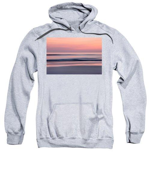 Predawn Surf I Sweatshirt