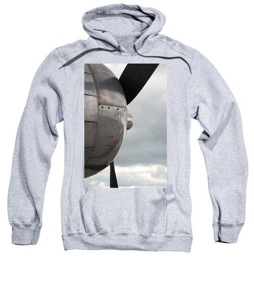 Prop In Sky Sweatshirt
