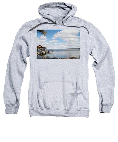 Resting Waters Sweatshirt