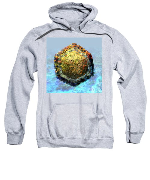 Rift Valley Fever Virus 2 Sweatshirt