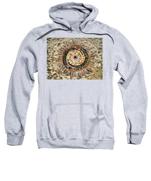 Sand Art Sweatshirt
