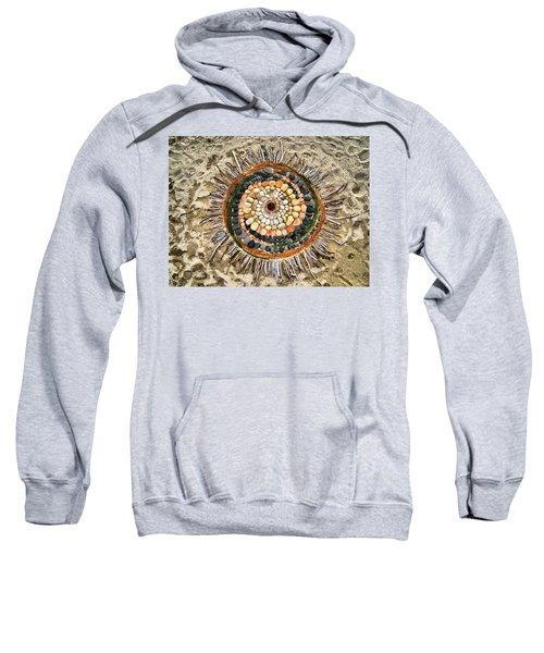 Sand Art Sweatshirt