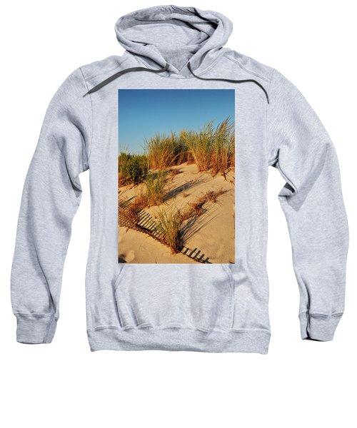 Sand Dune II - Jersey Shore Sweatshirt