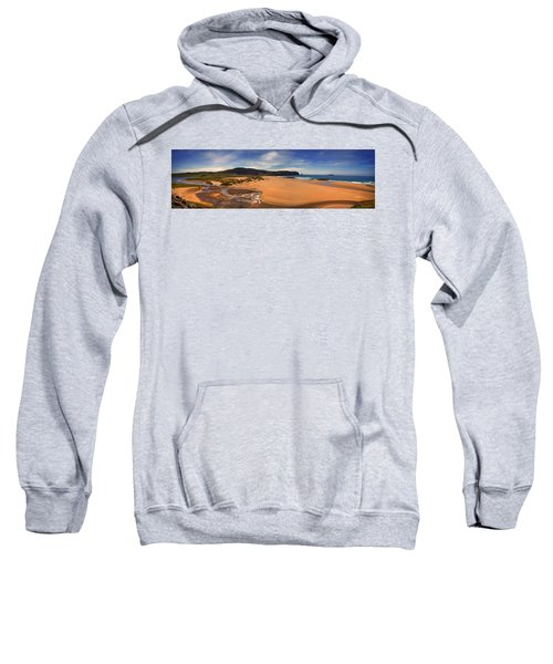 Sandwood Bay Sweatshirt