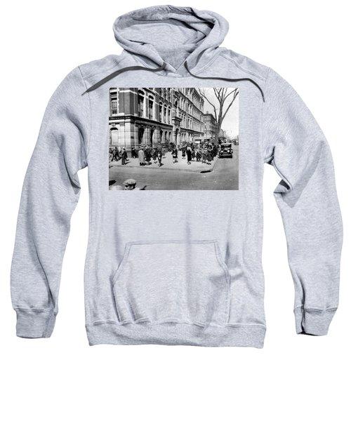 School's Out In Harlem Sweatshirt