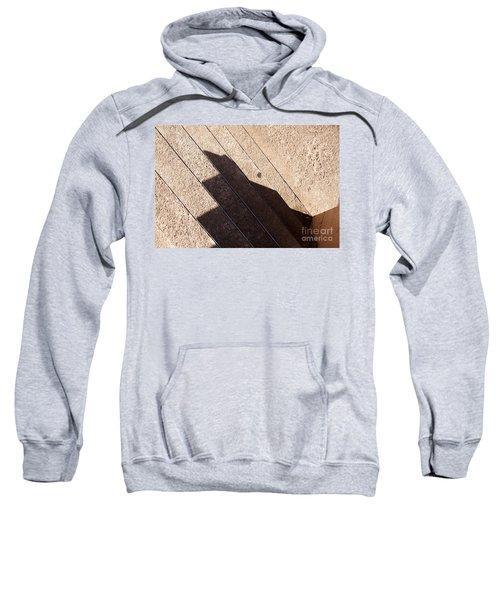 Shadow Stair Sweatshirt