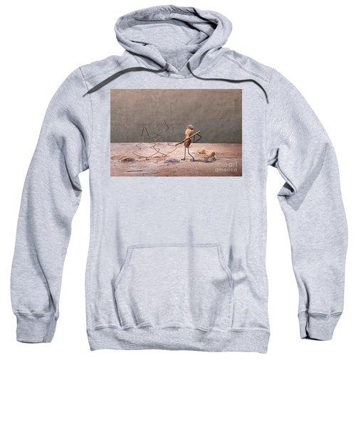 Simple Things - Christmas 01 Sweatshirt