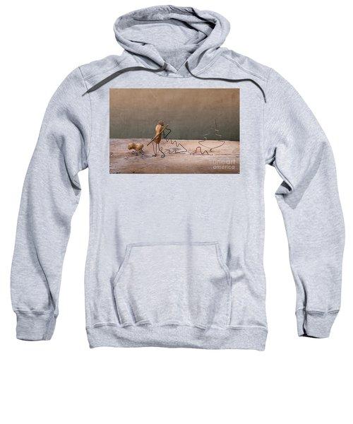 Simple Things - Christmas 02 Sweatshirt