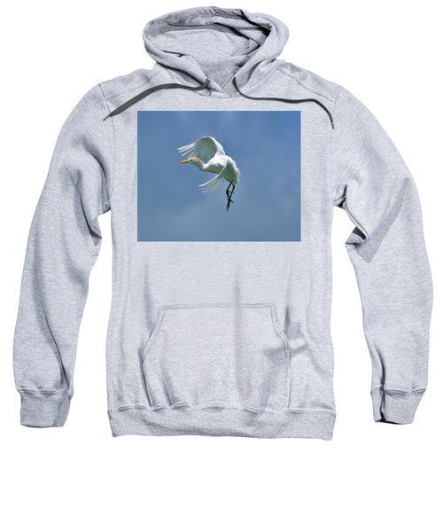 Sky Dancing Sweatshirt