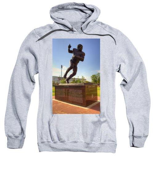 Steve Owens Sweatshirt