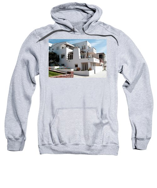 Strand Architecture Manhattan Beach Sweatshirt