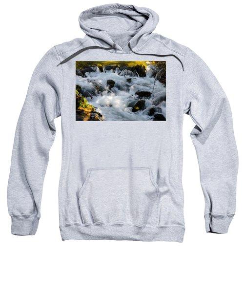 Stream Sweatshirt