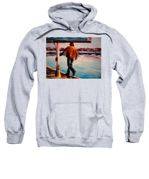 Stride Sweatshirt